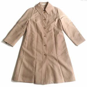 Vintage Women's Overcoat Petite 6